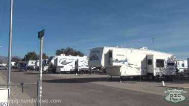 Mountain View RV Mobile Home Ranch