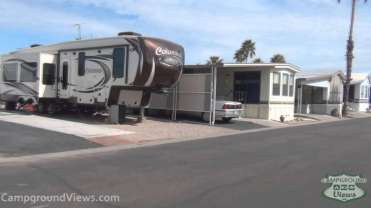 Park Place East RV Resort