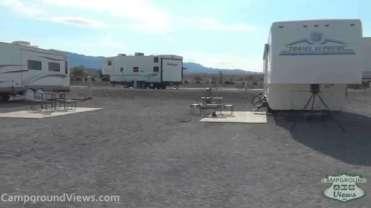 Prospectors RV Resort