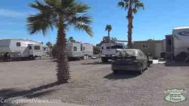 Seyenna Vistas RV and Mobile Home Park
