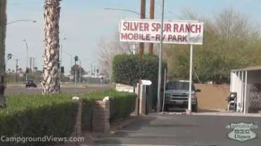 Silver Spur Ranch RV & Mobile Home Park