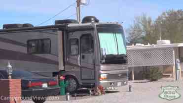 Coyote Pass RV Park