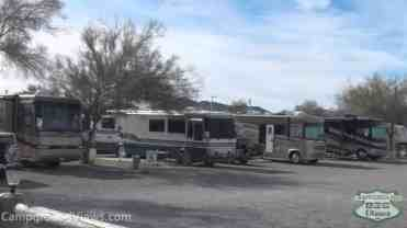 The Scenic Road RV Park