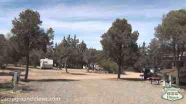 Willow Lake RV & Camping Park