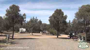 Willow Lake RV & Camping Park