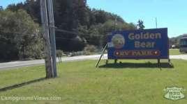 Golden Bear RV Resort