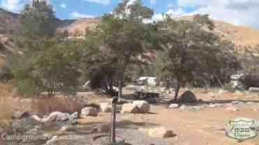 Hospital Flat Campground
