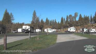 Jackson Rancheria RV Park