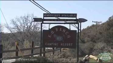 KQ Ranch Camping Resort