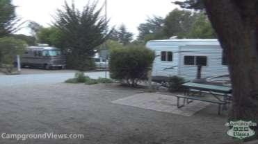 Marina Dunes RV Park