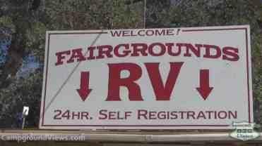 Mariposa Fairgrounds