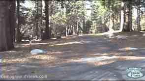 Mount San Jacinto State Park Campground