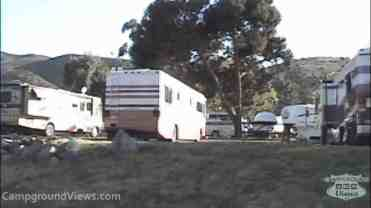 Pio Pico RV Resort & Campground