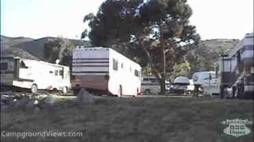 Pio Pico RV Resort & Campground