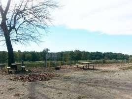 Shadowrock Park & Campground in Forsyth Missouri Backin