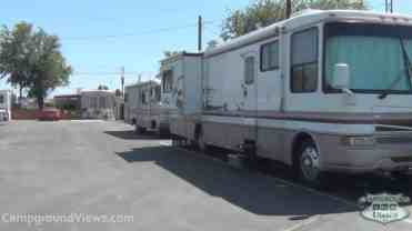Shady Elms RV & Trailer Park