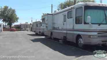 Shady Elms RV & Trailer Park