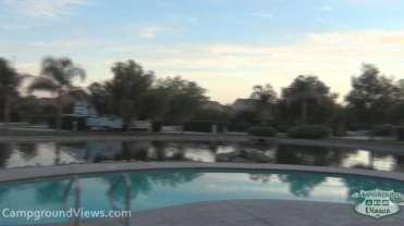 The Lakes RV & Golf Resort