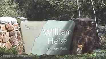William Heise County Park
