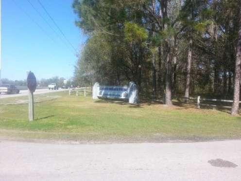 Edward Medard Regional Park Campground near Plant City Florida01