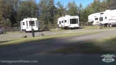 Ancient Redwoods RV Park
