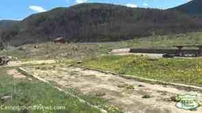 Arapaho Bay Campground – Roaring Fork Loop