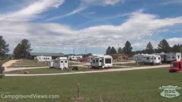 Broken Arrow Horse Campground