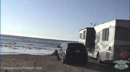 Emma Wood State Beach Campground