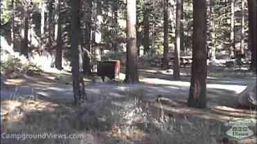 Fallen Leaf Campground
