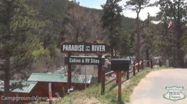 Paradise On The River