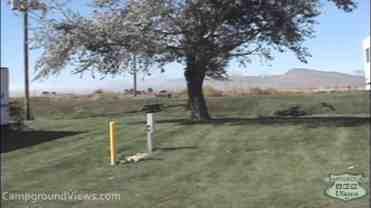 Tulelake Fairgrounds RV Campground