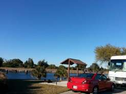 Ortona South COE Campground in LaBelle Florida4