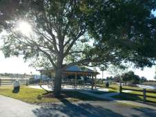 Ortona South COE Campground in LaBelle Florida8