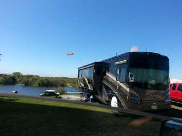 Torry Island Campground and Marina in Belle Glade Florida07