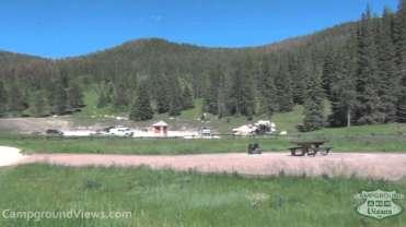 Ditch Creek Campground