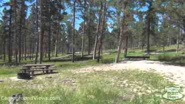 Dutchman Campground