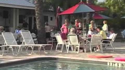 River Bend Motorcoach Resort