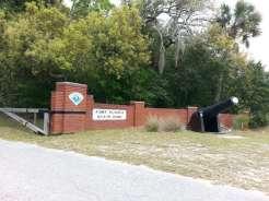 Fort Clinch State Park in Fernandina Beach Florida5