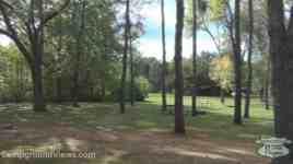 Baker Park Campground