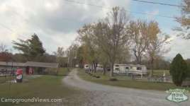 Ballyhoo Family Campground