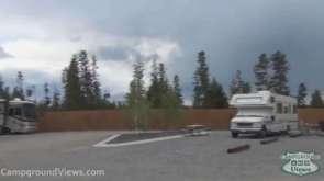 Buffalo Crossing RV Park