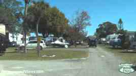 Clewiston / Lake Okeechobee RV Park