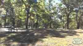 Compton Ridge Campground and Lodge