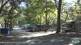 Cooper Creek Campground