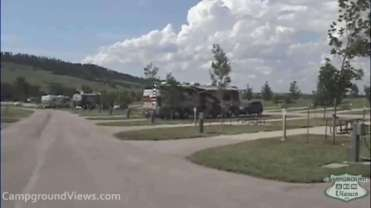 Elkhorn Ridge RV Resort
