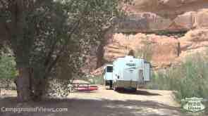 Goose Island Campground