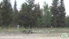 Home Ranch Bottoms RV Sites