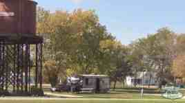 Humeston RV Park and Picnic Area