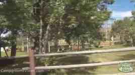 Kiowa Campground