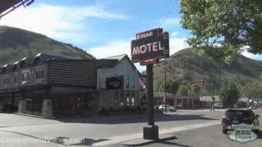 Kudar Motel